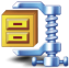Icon for Winzip file